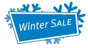 winter sale image Mine101 site