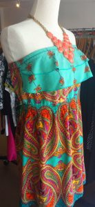 colourful printed dresses(1)
