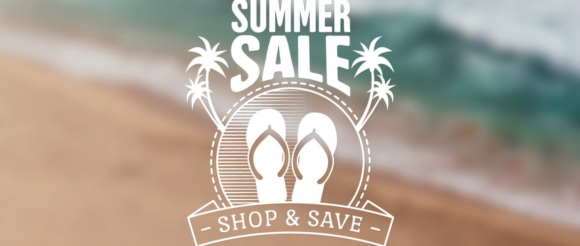SummerSale _Shop&Save